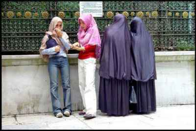Inilah Tantangan Berat Remaja Muslim Di Era Globalisasi ...