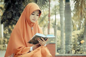 Hijab mampu menjaga diri