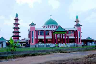 3 Hal Ini Bisa Kamu Dapatkan Bila Berwisata Ke Masjid-Masjid Bersejarah Indonesia