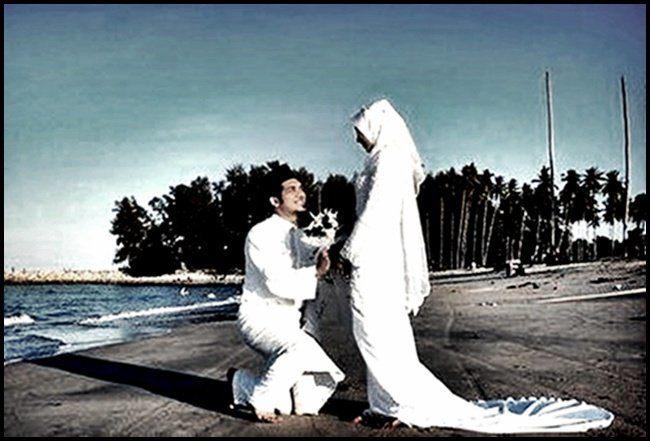 menikah karena allah