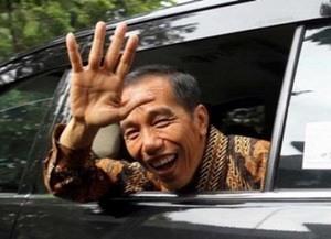 ciri unik orang indonesia