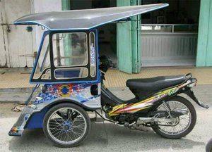 khas unik indonesia