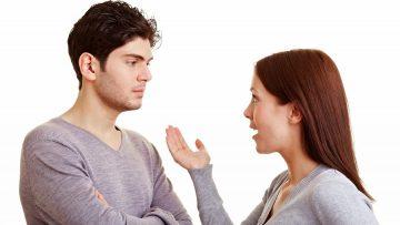 Mengapa sih laki-laki dan wanita sering salah paham, berikut ini alasannya