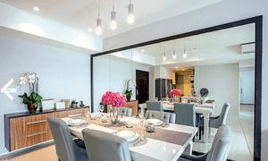 3 Tips Memaksimalkan Dekorasi Ruang Tamu Modern Minimalis4