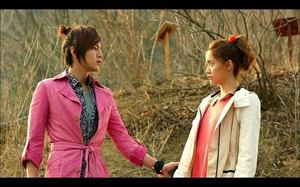 Adegan drama korea yang menjiwai
