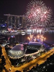 SINGAPORE-NEW-YEAR