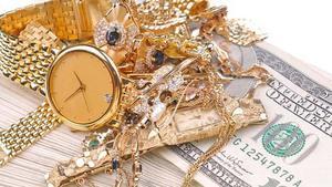 Usaha perhiasan