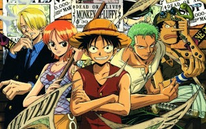 film era90an one piece