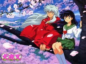 film kartun 90an inuyasha