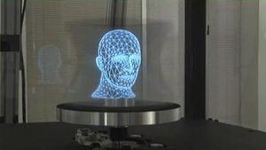 hologram-technology
