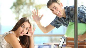 Cwe Wajib Baca, 7 Tanda Jika Laki-Laki Tengah Berbohong Kepadamu