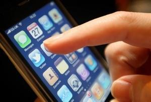 Menghindari Smartphone