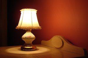 Kado lampu tidur