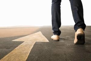 Teruslah melangkah