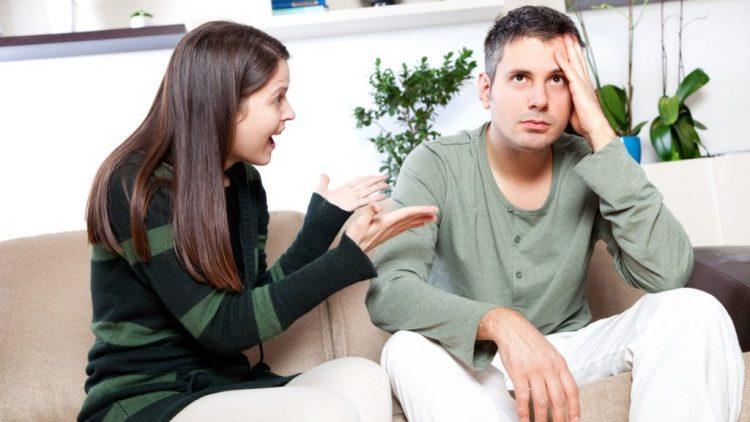 Ternyata Ini 7 Hal yang Dilakukan Wanita Tanpa Sadar Menyakiti Hati Pria